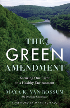 Green Amendment book